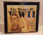 Great WWII Music in 4 CDs