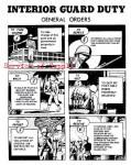 General Orders -Guard Duty WWII
