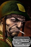 """Sgt. Rock of DC Comics Fame - HERO TAGS available in many """"Heroes"""""""