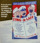 Sing-a-laugh