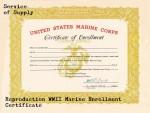 USMC Enlistment