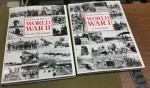WWI and WWII Book Set